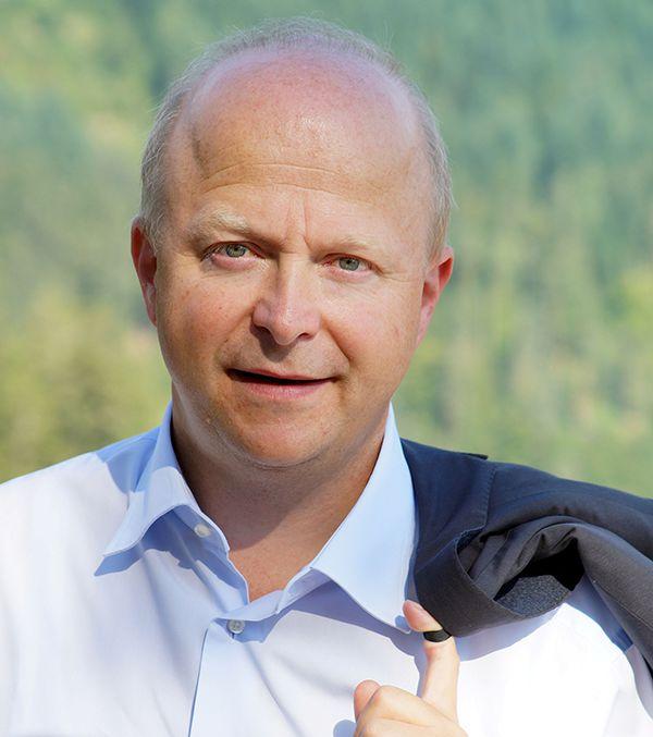 Portrait Michael Theurer